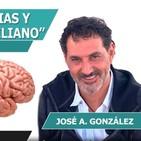 SANACIÓN DE MEMORIAS Y BLOQUEOS CORTE REPTILIANO con José Antonio González Calderón