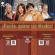 Entrevista a O'Clock Teatro en Hoy por Hoy Tenerife (11-06-2019)