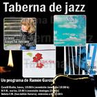 Taberna de JAZZ - 5x01 - Ere Serrano, Aya Quintet, Celia Mur y Patricia Kraus