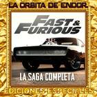 FAST & FURIOUS la saga completa - Ediciones Especiales LODE