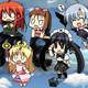 LifeAnimeBo E52 KagenoJitsuryokusha(Manga)wildterra-Albion(Games)SabrinaT2-FiveFeetApart-NancyDrew-Shazam!-Kuragehime