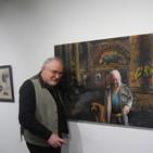 En memoria del artista Jesús Montoia Oribe