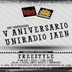 22º Programa. Especial V Aniversario Uniradio Jaén