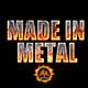Made in Metal programa numero 75, III temporada