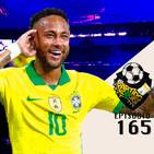 Ep 165: Semana de selecciones, la intensidad de Colombia, la supremacia de Mexico y Holanda golpea a Alemania.