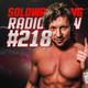 Solowrestling Radio Show 218: We love Radio