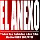 El Anexo FM PODCAST 27.10.2018