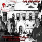 Ufoleaks 'Entrevista a Marisol Acosta, OVNIS sobre Zamora'