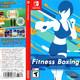"""Análisis Fitness Boxing: """"El juego que Dani no se atrevería a analizar"""" - 1Up Radio Team."""