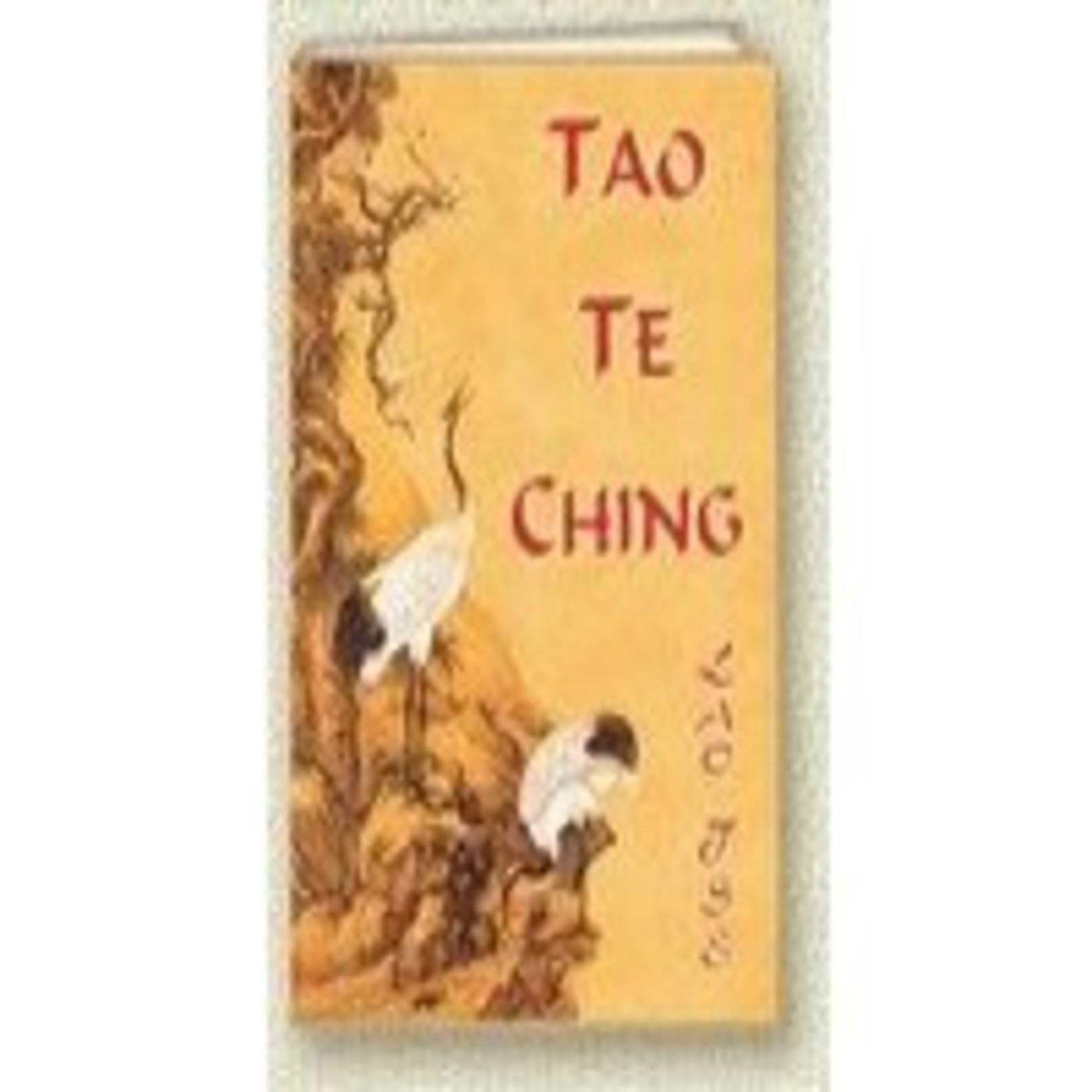 TAO TE KING (4de5)