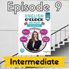 English o'clock 2.0 - Intermediate Episode 9 (14.07.2020)