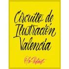 OFNspecial: 1er Circuito de Ilustración de Valencia – 01 de 02 – Ponga un ilustrador en su mesa.