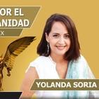 DIOSES: LA LUCHA POR EL CONTROL DE LA HUMANIDAD con Yolanda Soria y Luis Palacios