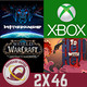 GR (2x46) Scarlett: La nueva XBOX, Battle for Azeroth, Mothergunship, To Hell with Hell