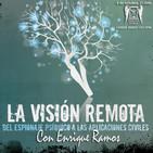 Tempus Fugit 7x03: Visión remota, con Enrique Ramos