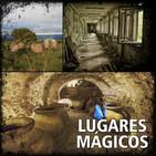 Lugares abandonados, Adam's Calendar, La Sinagoga del Agua - LUGARES MÁGICOS 1