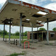 La gasolinera abandonada