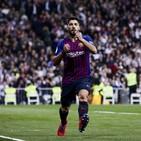 SCRM - El Barça va a por la Copa (J62)