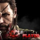 Radical player 1 Metal Gear V