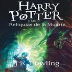 [Audiolibro] Harry Potter y las Reliquias de la Muerte (Parte 2)