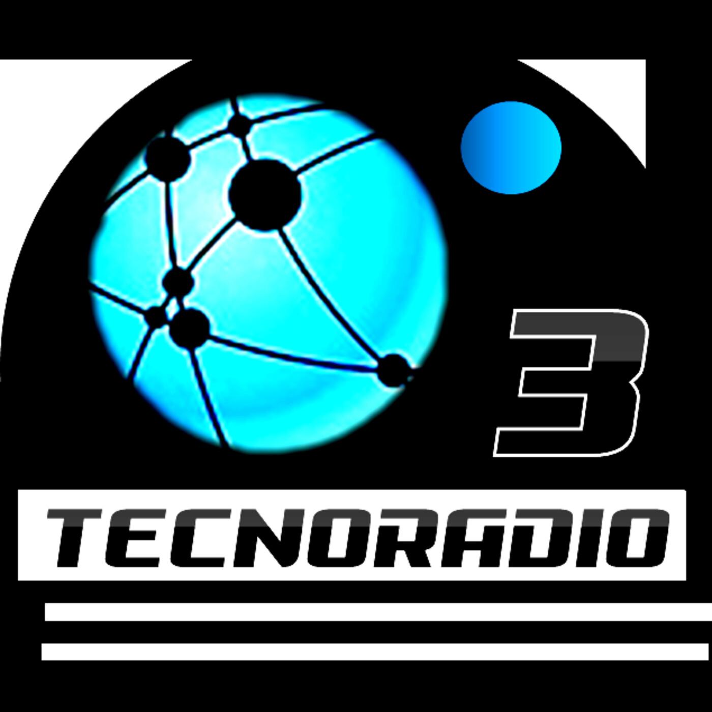 TECNOradio 3 - Semana 6