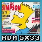 RDM 5x33 – La prensa de videojuegos A DEBATE