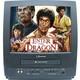 04x17 Remake a los 80, OPERACIÓN DRAGÓN (1973), BRUCE LEE