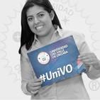 Espacio UniVO 2016 - Entrevista Lic. Luigi Reyes