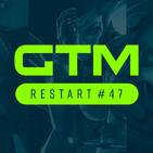 GTM Restart #47 |Las Ventas Shenmue 3 · Pokémon vs Piratería · Entrevista a Pendulo Estudios · Carmaggedon