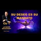 Su Deseo Es Su Mandato CD 1 .- Kevin Trudeau-. / En español