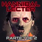 LODE 9x27 HANNIBAL LECTER parte 1 de 2