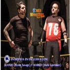 Entrevista a Marko (Mark Caretaker) y Juanjo (Byron Savage) de la Triple W (Exclusiva EWSY)