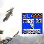 El mono de 3 cabezas - 2x06 - Assasins Creed