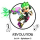 Revolution Podcast - 1x14 - Splatoon 2