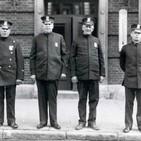 Historia de la policía