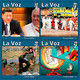 Programa Completo de La Voz de César Vidal - 07/07/20