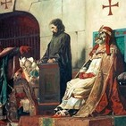 Antes de medianoche: Píldoras ADM: Historia de los primeros Papas: los primeros mil años, la edad oscura.