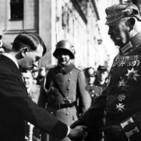 El Eje Fascista, El Tercer Reich I - 15 #SegundaGuerraMundial #documental #historia #podcast