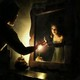 T1 x 08 *Puertas al Más Allá: Radiestesia, espíritus burlones, portales espejo y la tabla de la OUIJA