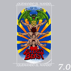 Quemando el Mando Programa 93 - Altered Beast (SEGA)