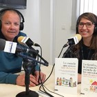 Entrevista AMPA Genil visita Mar Romera feb19