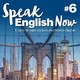 Speak English Now by Vaughan Libro 6