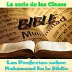 Clase 37, Las profecías sobre Muhámmad En la Biblia 37 170919, Sheij Qomi