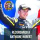 F1 BANDERA A CUADROS 4x15 - Recordando a Anthoine Hubert
