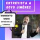 Goyo Jiménez - SIN CENSURA // ¡NO LO CUENTES, HAZLO! - La GUERRA del ARTE