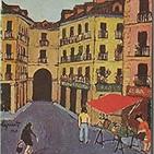 PodCastizo nº90: Radioteatro. Tres piezas cómicas castizas de Antonio Díaz-Cañabate.