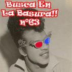 BUSCA EN LA BASURA!! RadioShow # 63. Charlestón!! Tequila!! Rock-a-Billy! Surf!..y Mambo japonés!! Emisión 25/03/2015.