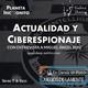 3x11 Planeta Incógnito: Wikileaks y el espionaje de la CIA , Engaños de la mente