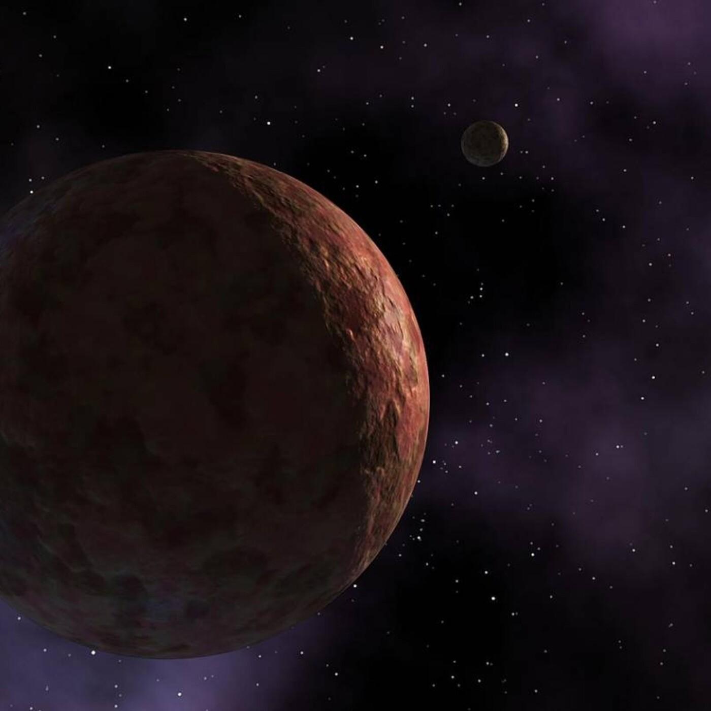 172 - Rep. El Planeta X