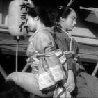 183 - Los Amantes Crucificados -Kenji Mizoguchi. La Gran Evasión